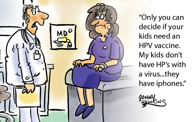 HPV vaccine: a Christian parent has concerns (part 3
